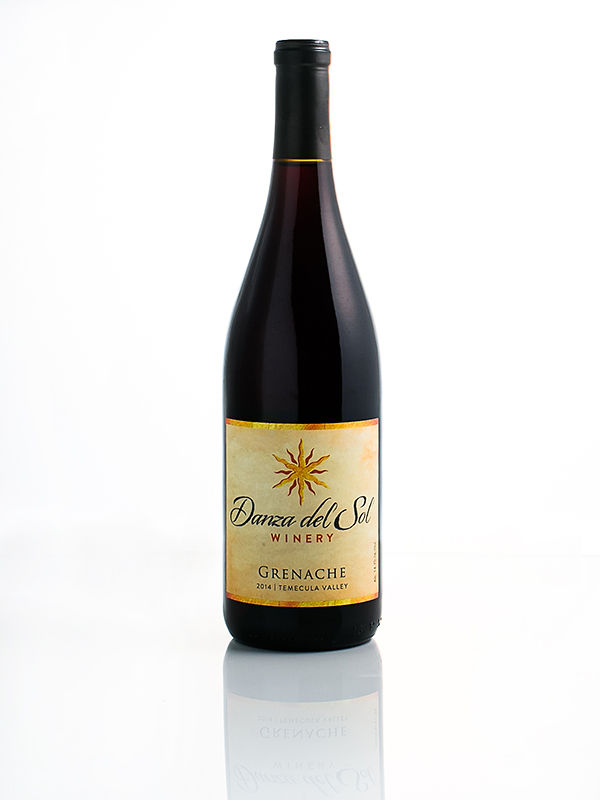 14 Grenache, TV, 14.7% Alc, 750mL